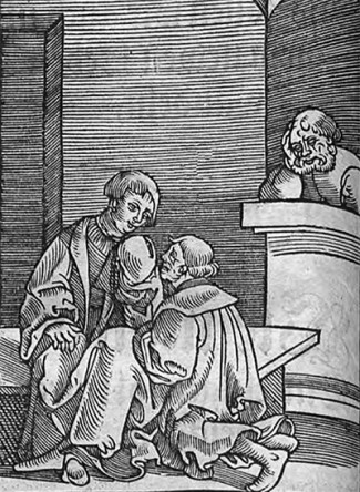Back to the Catechism: Confession