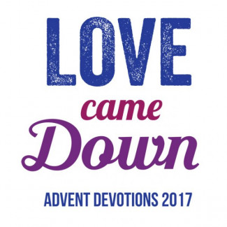 2017 Advent Devotions Now Available to Download in English, French, Spanish, and Chinese