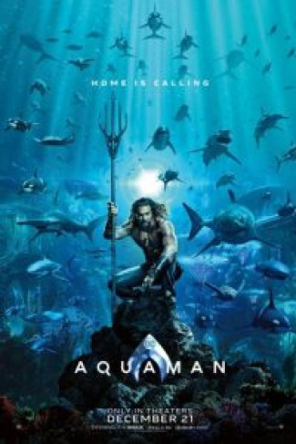 In Review: Aquaman