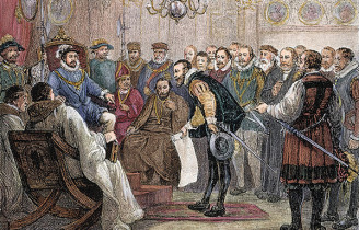History of the Reformation: The Augsburg Confession
