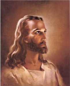 rencontre avec jesus christ