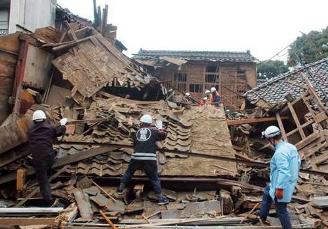 earthquakes in action - photo #24