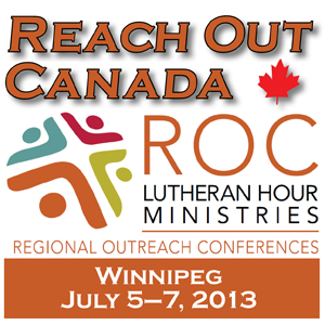 Reach out Canada: The countdown is on!