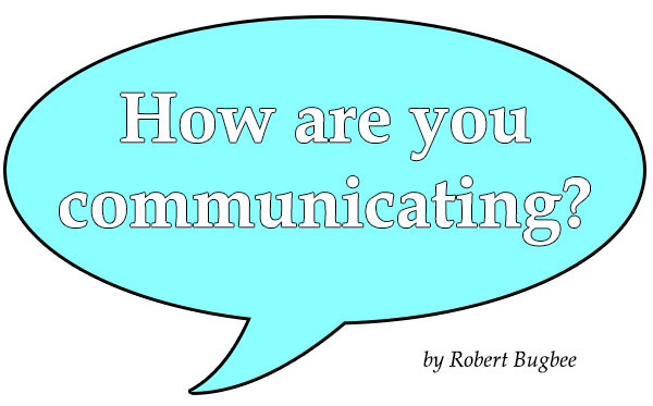 how-are-you-communicating