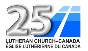 "25 Years for Lutheran Church-Canada: ""We are to celebrate to the Lord"" (Exodus 10:9)"