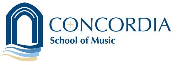 Concordia announces upcoming concerts
