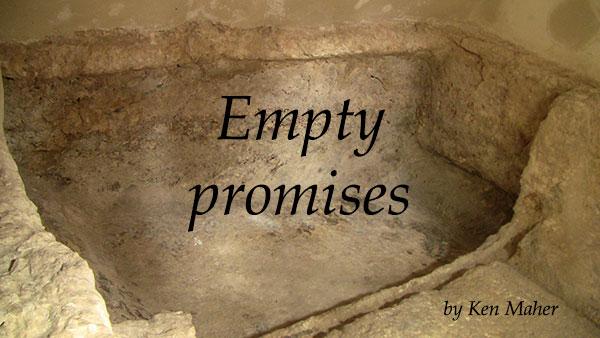 empty-promises