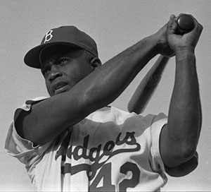The real Jackie Robinson