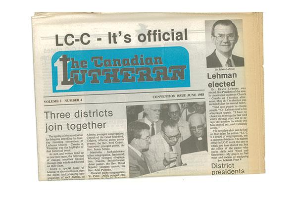 LCC celebrates 25 years