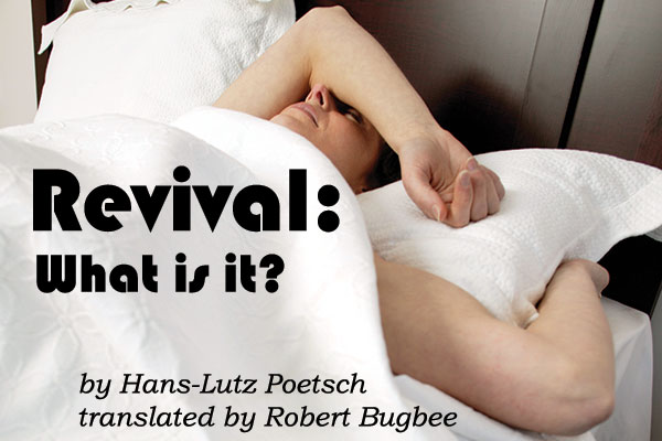 Revival: What is it?