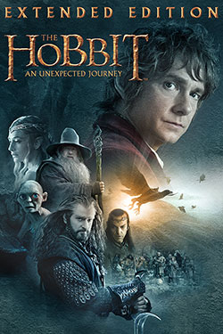 Revisiting The Hobbit: An Unexpected Journey