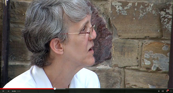 Prolife video resource now available: Linda Gibbons' story