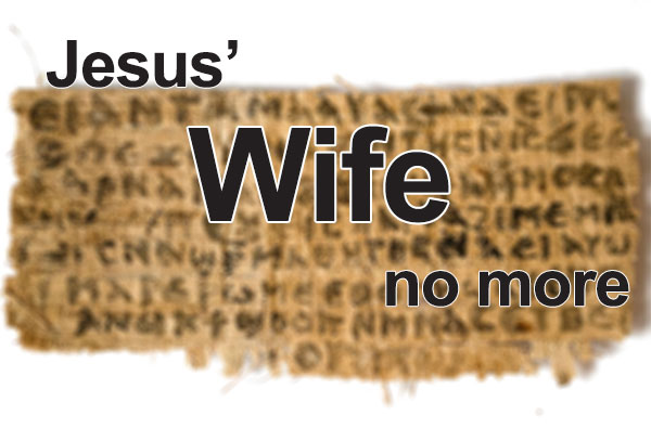 Jesus-Wife-no-more