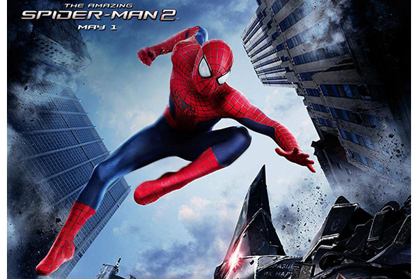 Amazing Spider-Man 2: A David and Goliath tale