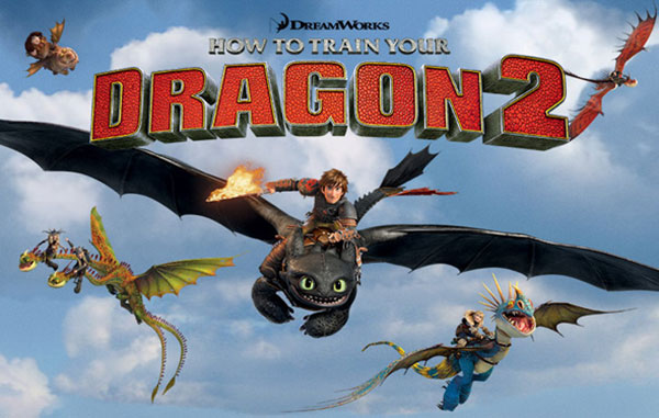 How to Train Your Dragon 2: Children's fantasy, grown-up ideas