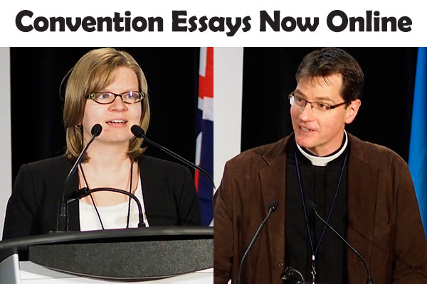 LCC: Convention Essays Now Online