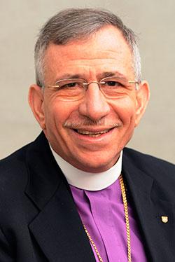 Bishop Younan.