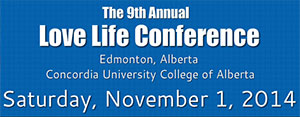 Love Life Conference to address euthanasia