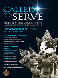 Called-to-Serve-Poster