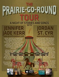 Prairie-Go-Round-Tour