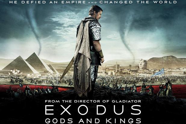 Exodus: Wrestling with God and Scripture