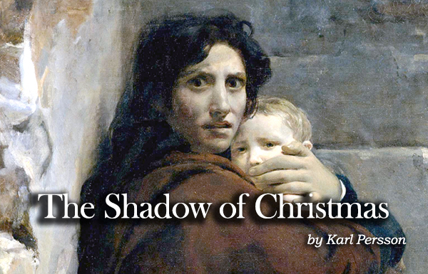 The Shadow of Christmas