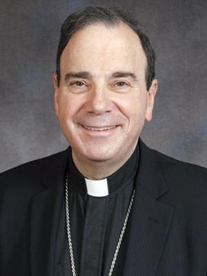 Rev. Dr. Robert Bugbee