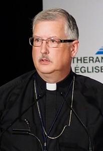 Rev. Nolan Astley.