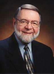 Rev. Dr. Les Stahlke