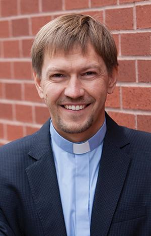 Rev. Navrotskyy