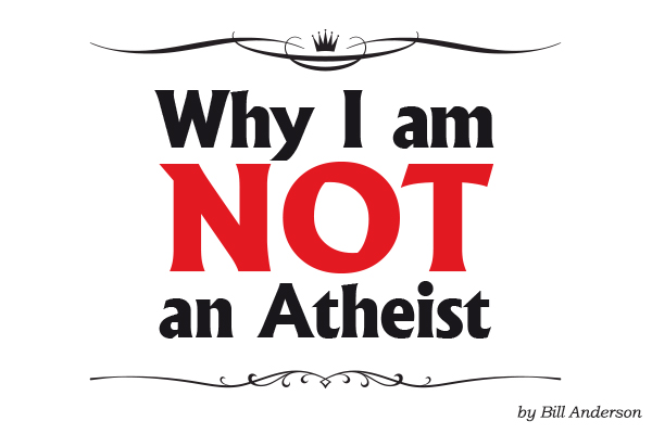 Not-An-Atheist