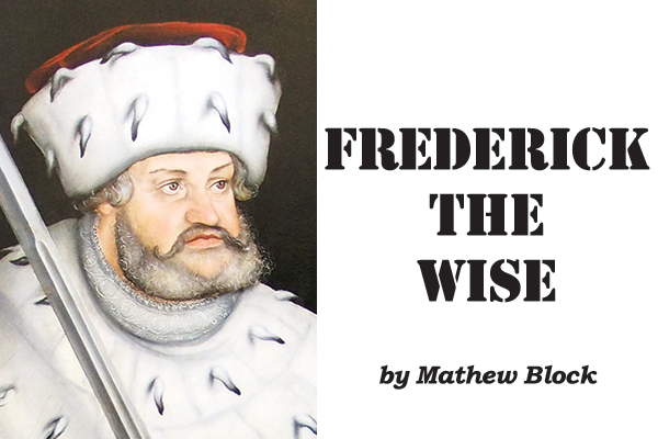 frederick-the-wise-banner