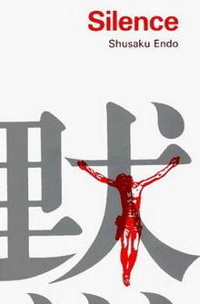 Shūsaku Endō's novel Silence.